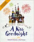 A Kiss Goodnight HC (2017 Disney Editions) 1N-1ST