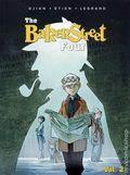 Baker Street Four GN (2017 Insight Comics) 2-1ST