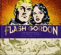 Flash Gordon Sundays by Dan Barry HC (2017 Titan Comics) 1-1ST