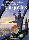 Gregory and the Gargoyles HC (2017-2018 Humanoids) 1st Edition 1-1ST