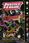 Justice League Injustice Gang and the Deadly Nightshade SC (2017 Stone Arch Books) 1-1ST