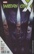Weapon X (2017) 7A