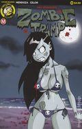 Zombie Tramp (2014) 38A