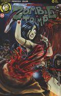 Zombie Tramp (2014) 38E