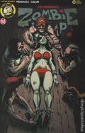 Zombie Tramp (2014) 38C