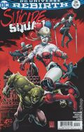 Suicide Squad (2016 5th Series) 24B