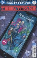 Teen Titans (2016 6th Series) 11B