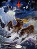 Last Templar GN (2016- Cinebook) 4-1ST