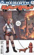 Harley Quinn (2016) 26B