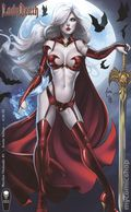Lady Death Merciless Onslaught (2017 Coffin) 1B