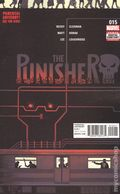 Punisher (2016 11th Series) 15