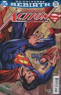 Action Comics (2016 3rd Series) 986B