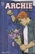 Archie (2015 2nd Series) 23A