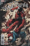 Ben Reilly Scarlet Spider (2017) 6