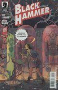 Black Hammer (2016 Dark Horse) 12A