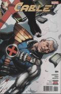 Cable (2017 3rd Series) 4