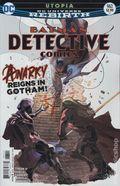 Detective Comics (2016 3rd Series) 963A