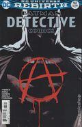 Detective Comics (2016 3rd Series) 963B