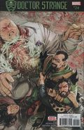 Doctor Strange (2015 5th Series) 24A