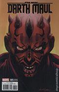Star Wars Darth Maul (2017 Marvel) 5F