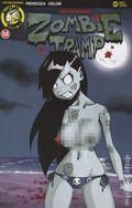Zombie Tramp (2014) 38B