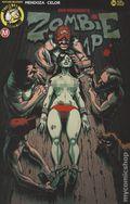 Zombie Tramp (2014) 38D