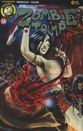 Zombie Tramp (2014) 38F