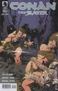 Conan the Slayer (2016 Dark Horse) 12