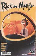 Rick and Morty (2015) 29B