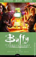 Buffy the Vampire Slayer TPB (2007-2011 Dark Horse) Season 8 3-REP