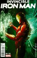 Invincible Iron Man (2015 2nd Series) 1L