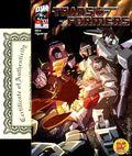Transformers Generation 1 (2003 Volume 3) 1DF.FOIL