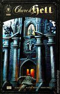Church of Hell (2009) 1B