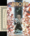 Astro City (1996) 1/2 1DFSIGNED