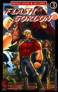 Flash Gordon (2008 Ardden Entertainment) 3D
