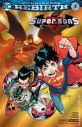 Super Sons (2017 DC) 1ECCC