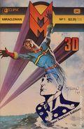 Miracleman 3-D (1985) 1D