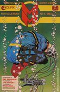 Miracleman (1985) 5PLATINUM
