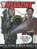 Judge Dredd Megazine (1990) 201P