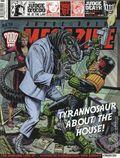 Judge Dredd Megazine (1990) 215