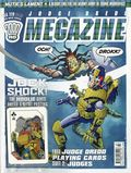 Judge Dredd Megazine (1990) 229