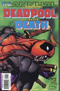 Deadpool (1997 1st Series) Annual 1