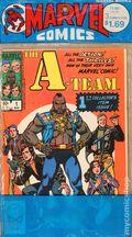 "A-Team (1984) Multi-Pack ""Marvel Multi-Mags"" 3PACK"
