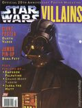 Star Wars Official 20th Anniversary Poster Magazine (1997) 2