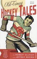 Old-Timey Hockey Tales (2011) 1