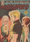 Brick Bradford (Australian Series 1964 Page) 22