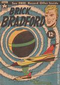 Brick Bradford (Australian Series 1964 Page) 23