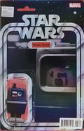 Star Wars (2015 Marvel) 18C