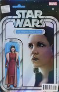 Star Wars (2015 Marvel) 19C