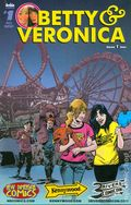 Betty and Veronica (2016 2nd Series) 1RCC